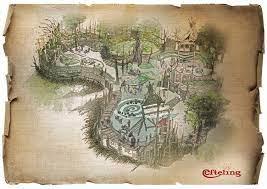 Efteling opent inclusief speelbos 'Nest!' in 2021